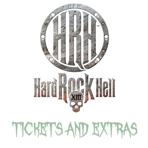 Tickets & Extras