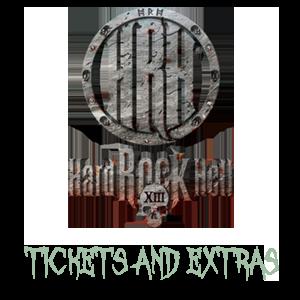 Tickets & Extras