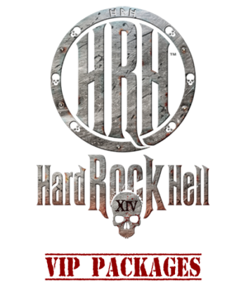 HRH XIV VIP Packages