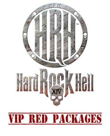 HRH XIV VIP RED Packages